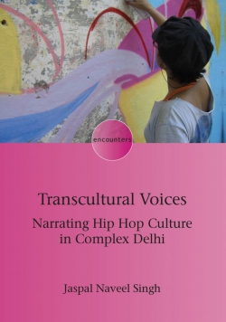 Jacket Image For: Transcultural Voices