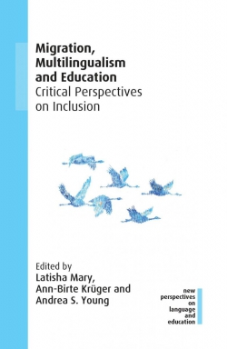 Jacket Image For: Migration, Multilingualism and Education