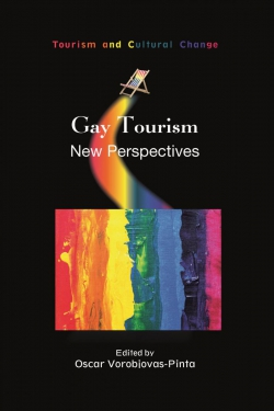 Jacket image for Gay Tourism