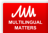 Multilingual Matters logo
